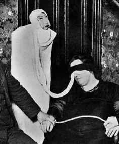 Helen Duncan (25 November 1897 – 6 December 1956) was a Scottish medium best known as the last person to be imprisoned under the British Witchcraft Act of 1735.    http://en.wikipedia.org/wiki/Helen_Duncan