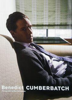 CUT in japan Benedict Cumberbatch