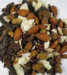 Discover how EPIC – Berry Blend organic beef jerky trail mix fared in a review. http://jerkyingredients.com/2016/05/01/epic-berry-blossom-organic-beef-jerky-trail-mix/ @epicbars #beefjerky #review #food #jerky #ingredients #jerkyingredients #jerkyreview #beef #paleo #paleofood #snack #protein #snackfood #foodreview #organic  #grassfed #grassfedbeef #organicbeefjerky #organicjerky #trailmix #jerkytrailmix