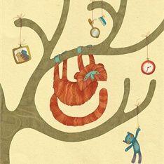 Alexandra Ball Illustration Portfolio - Children's book illustrator