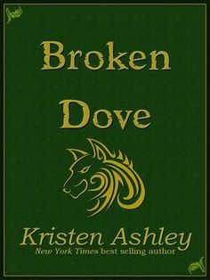 Broken Dove (Fantasyland #4) by Kristen Ashley | Book Review Bay | Romance Book Reviews, Giveaways, News & More