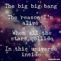 """The Big Bang"" by Rock Mafia"