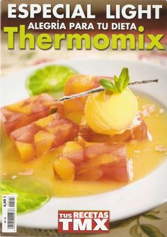 ISSUU - Especial light by ana hdez Food N, Food And Drink, I Love Food, Good Food, Cooking Recipes, Healthy Recipes, Sweet Cakes, Light Recipes, Mexican Food Recipes
