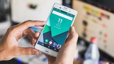 Will Sony Xperia Z5 Series Get the Marshmallow Update in January?
