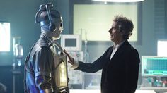 @bbcdoctorwho : There is World Enough and Time for you to take a look at these brand new pics of episode 11  http://bit.ly/2rM2gSh June 20 2017 at 09:52PM