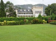 Government House Trinidad and Tobago