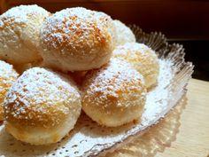 Biscotti al Cocco Facili e Veloci | Ricette in Armonia