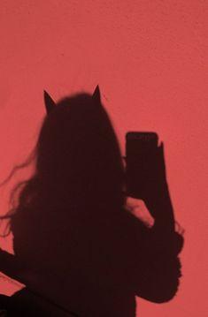 Mood Wallpaper, Aesthetic Pastel Wallpaper, Iphone Background Wallpaper, Dark Wallpaper, Aesthetic Backgrounds, Aesthetic Wallpapers, Badass Wallpaper Iphone, Bad Girl Wallpaper, Demon Aesthetic