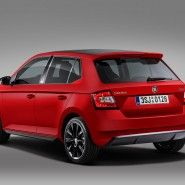 awesome Official: New Škoda Fabia Monte Carlo Volkswagen Group, Car Buyer, Skoda Fabia, Monte Carlo, Car Girls, Cars And Motorcycles, Cool Cars, Van, Thing 1