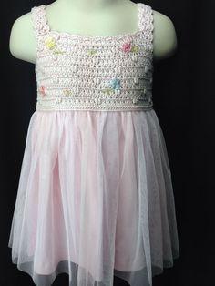 NWT Nursery Rhymes EASTER//SPRING  FLOPPY EARS BUNNY dress   12  mo.