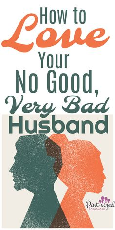 Don't walk away from your marriage. There are many women just like you who are suffering in their marriages. They think all hope is lost. They're convinced they've married a no good, very bad husband…and maybe they have. But, maybe they haven't…Find help here and learn exactly how to start loving your husband all over again! <3