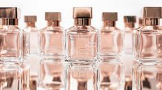7 Bright & Youthful Rose Fragrances: Maison Francis Kurkdjian Feminin Pluriel