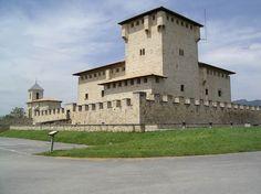 Torre de los Varona. Villanañe.