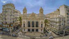 Opera Oran Algeria