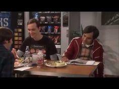 The Big Bang Theory Season 6 Gag Reel Bloopers// for a rainy day