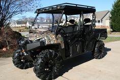 28 inch black mamba atv tires ( - An indie gamer Duck Hunting Gear, Lifted Golf Carts, Polaris Off Road, Can Am Atv, Polaris Ranger Crew, Bone Stock, Atv Accessories, Spaceship Design, Black Mamba