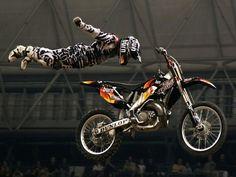 Motocross #Motocross #moto #sport #sky #ciel #speed #speedway #cross