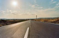 Basilicata - Strada Deserta - Un tuffo nel...