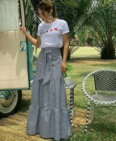 Choli Dress, Dress Skirt, Modest Fashion, Fashion Dresses, Fashion Styles, Fashion Fashion, Retro Fashion, Winter Fashion, Fashion Tips