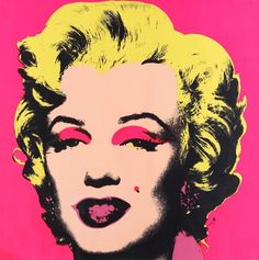 Andy Warhol | Marilyn Monroe (Marilyn) F&S II.31 (1967) | Available for Sale | Artsy