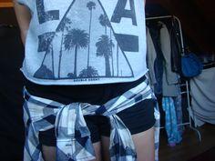 #look #outfit #blogger #bloguera #doubleagent #camisa #camisaleñadora