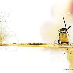 by Marleen (dutch_windmill_600)