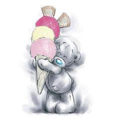 мишка Тедди (Tetty)