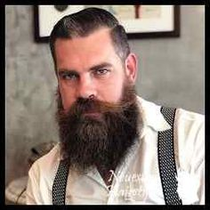 Beard Grooming: How to Style a Mustache. Moustache, Walrus Mustache, Hipster Mustache, Mustache And Goatee, Hipster Beards, Great Beards, Awesome Beards, Beard Styles For Men, Hair And Beard Styles