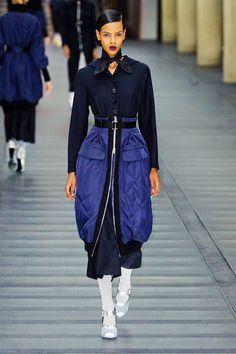 Miu Miu Fall 2013 #runway #fashionweek