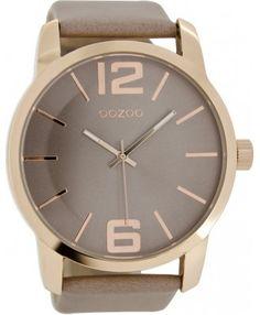 OOZOO TIMEPIECES C6710 ΓΥΝΑΙΚΕΙΟ ΡΟΛΟΙ - Ρολόγια WatchOutlet24 b85c4911c49