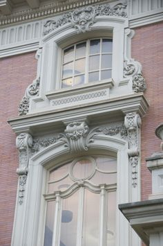 Our Ferguson Mansion has many lovely architectural details. Come visit The Filson Historical Society at 1310 South Third Street, Louisville, KY. Call 502-635-5083 for hours of operation. Admission is FREE.