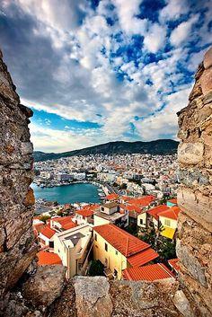 Promote   Redbubble Albania, Cool Places To Visit, Places To Travel, Antigua Yugoslavia, Myconos, Macedonia Greece, Republic Of Macedonia, Turkey Travel, Thessaloniki