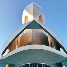 #spain #valencia #valenciagram #cityofarts #cityofartsandsciencesvalencia #architecture #architectureporn #minimalism #travel #travelgram