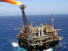 Pemex encuentra gas natural en el Golfo de México