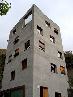 MILLER MARANTA - Archi de Basel (suisse)-