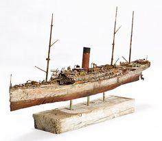 Los buques John Taylor: CoolFunClub