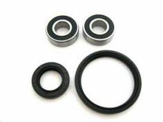 Front wheel bearings for Yamaha FJ1100 1984-1986