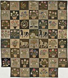 Munroe Family quilt