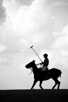 The association between St. Regis and polo emerged early in the century, when both the sport and The St. Regis New York became part of New York's vibrant summer social scene. Polo Horse, Le Polo, Sport Of Kings, Old Money, Polo Club, Equestrian Style, The St, Sculpture, Beautiful Horses