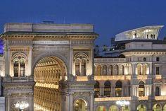 la Galleria Vittorio Emanuele http://viaggi.asiatica.com/