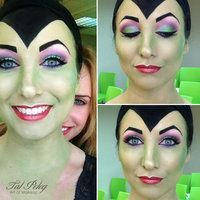 Maleficent by scarlet-moon1