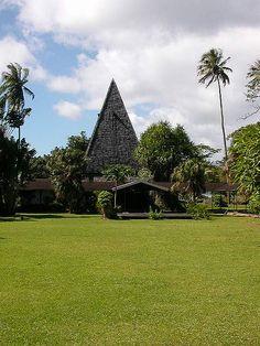 Tahiti, French Polynesia ✯ ωнιмѕу ѕαη∂у