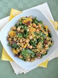 It's #meatfreeMonday, so try my delicious freekeh salad (a grain!). Perfect for the 5:2 fast diet regime http://www.nutrition-coach.co.uk/blog/freekeh-salad/ Please share