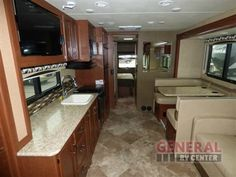 New 2016 Thor Motor Coach ACE 30.1 Motor Home Class A at General RV | North Canton, OH | #113231