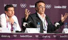 Olympics opening ceremony: Danny Boyle credits late father for inspiration | Film | The Guardian