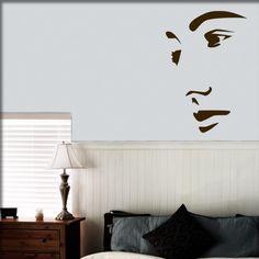 Augenblick   Wandtattoo Designmotive >   Wandtattoos Design, Home Decor, Decoration Home, Room Decor, Interior Decorating