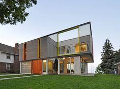 O-S House - Architizer