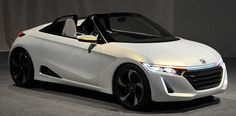 The Honda S660 concept in detail - http://www.technologyka.com/news/the-honda-s660-concept-in-detail.php/77716343