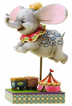 Disney Traditions by Jim Shore - Dumbo