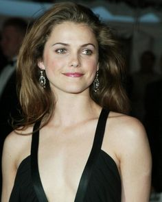 Keri Russell at an event